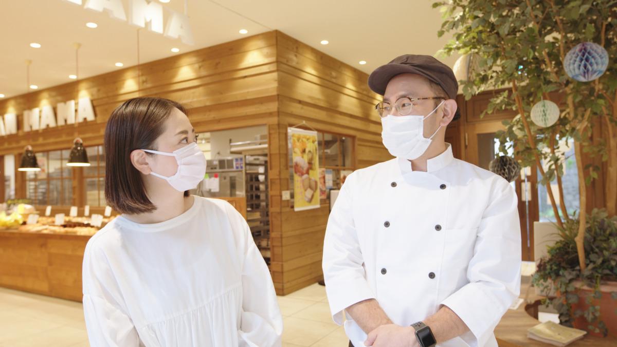 隆勝堂フーズ株式会社